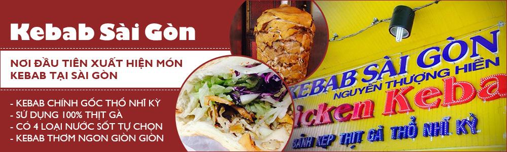 Kebab Sài Gòn