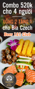 Beer 121 Club - Khuất Duy Tiến