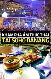 Soho Danang