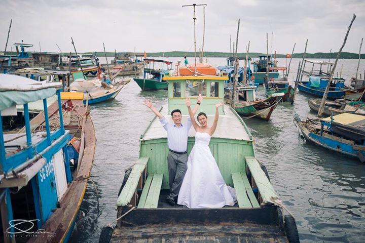 Đảo Thạnh An - Báu vật bị lãng quên của Sài Gòn 13