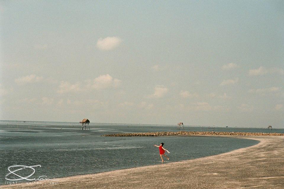 Đảo Thạnh An - Báu vật bị lãng quên của Sài Gòn 5
