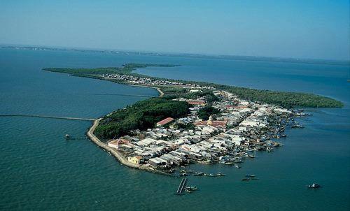 Hòn đảo xinh đẹp cách Sài Gòn 70km mà bạn không hề hay biết - BSG