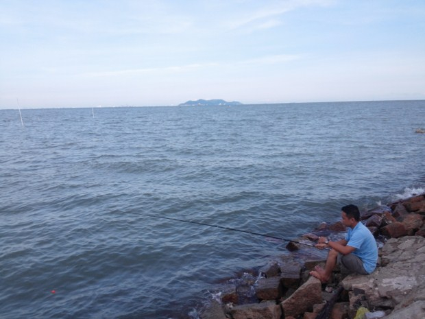Đảo Thạnh An - Báu vật bị lãng quên của Sài Gòn 12