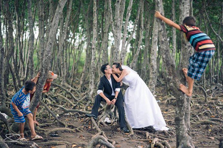 Đảo Thạnh An - Báu vật bị lãng quên của Sài Gòn 7