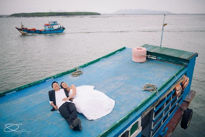 Đảo Thạnh An - Báu vật bị lãng quên của Sài Gòn 8