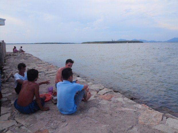 Đảo Thạnh An - Báu vật bị lãng quên của Sài Gòn 19