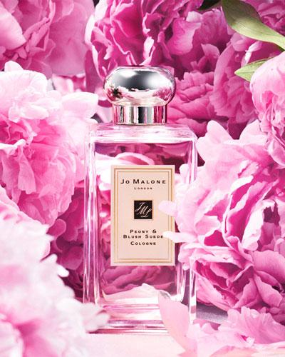 Sao em thơm mùi mẫu đơn hồng?