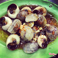 (HCM) Ăn gì ở Sài Gòn vào ngày mưa