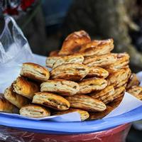 [Huế] Đến Huế nhất định phải ăn vặt Chợ Đông Ba