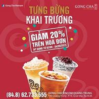 """(HCM) """"Đột nhập"""" khu ẩm thực Vincom Quang Trung"""
