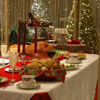 (HCM) Những địa điểm sum họp gia đình dịp Giáng Sinh