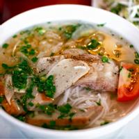 (HCM) Tổng hợp những quán bún chả cá ngon ở Sài Gòn