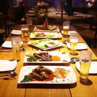 (HCM) Shooters Beer Garden And Bar – Phong Cách Beer Club Cực Chất.