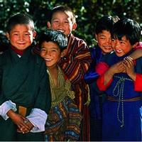 Quốc gia hạnh phúc nhất thế giới