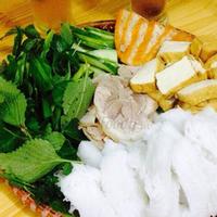 Check in 5 địa điểm quán ăn của sao Việt