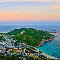 (Du lịch) Nhật ký du lịch: Bình Ba - Hòn ngọc quý trên vịnh Cam Ranh