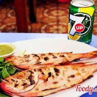 (HCM) Một vòng trải nghiệm các món Cá ba miền hấp dẫn tại Sài Gòn