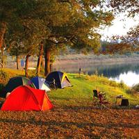 Cắm trại cách Sài Gòn 40km chỉ 100k