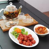 (HCM) Guido Restaurant – Thưởng Thức Món Lạ, Không Gian Sang, Giá Rẻ