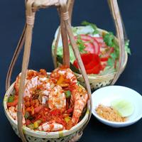 (HCM) Món Ngon Khỏi Nói, Nhâm Nhi Khói BBQ