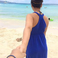(Toàn Quốc) Hành trình đến với Boracay - hòn đảo thiên đường