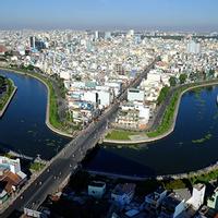 Mở tour chèo thuyền du ngoạn trên kênh Nhiêu Lộc - Thị Nghè