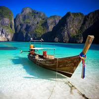 10 hòn đảo đẹp nhất Đông Nam Á