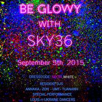 [ĐN] PARTY ALL NIGHT - Tuần Lễ Sự Kiện Không Thể Bỏ Qua Tại Sky 36
