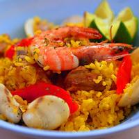 (HCM) Thưởng thức món Tây Ban Nha tại Sài Gòn, tại sao không?