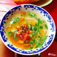 [ĐN] No bụng với những quán ăn giá không quá 10k ngay tại Đà Nẵng