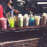 (HCM) Cafe shop dành cho tín đồ thời trang cực chất tại Sài Gòn