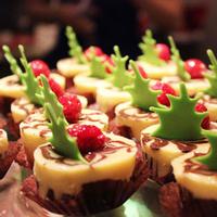 (HCM) Đón Giáng Sinh Với Tiệc 5 Sao Linh Đình Và Nhiều Quà Hấp Dẫn