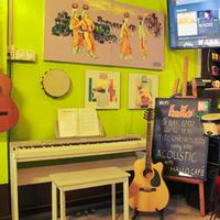 (HCM) Hallo Cafe - Câu chuyện về quán lạ giữa Sài Gòn
