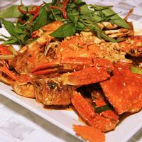 (HCM) 68 Lộc Phát - Ẩm Thực Hải Sản Mang Hương Vị Hoa Trong Sân Vườn Mát Rượi