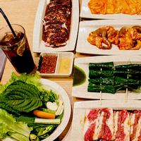 (HCM) KingBBQ – buffet nướng Hàn Quốc đáng giá từng đồng