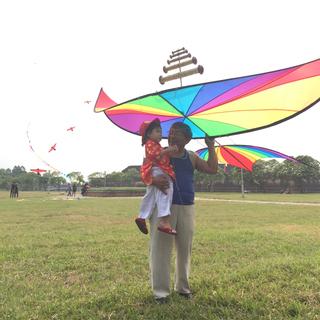 [Huế] Mãn nhãn với lễ hội diều ngập tràn màu sắc nức lòng người xem
