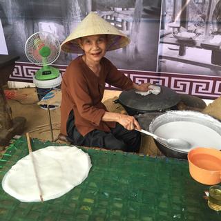 [Huế] Ngất ngây với lễ hội ẩm thực quốc tế hoành tráng đang diễn ra ở Huế