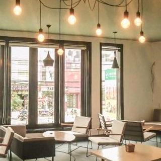 (Hải Phòng) Tan chảy với loạt quán café cực đẹp đã đến là chụp ảnh mỏi tay (Phần 2)