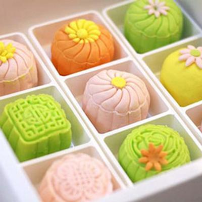 (HCM) Chon Chon - hương vị ngọt ngào của chiếc bánh sinh nhật tươi, ngon, độc đáo