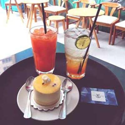 (HCM) Moda House Coffee – Không Gian Café Làm Việc Cực Chất