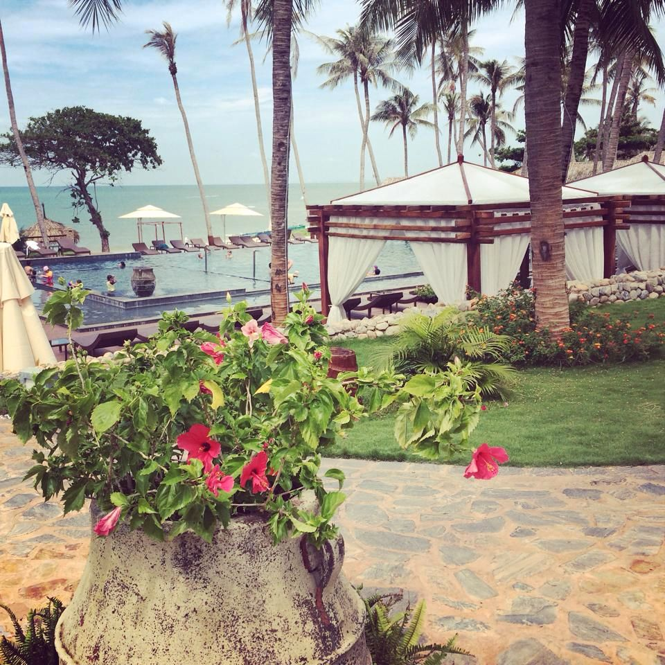 Aroma-Beach-Resort