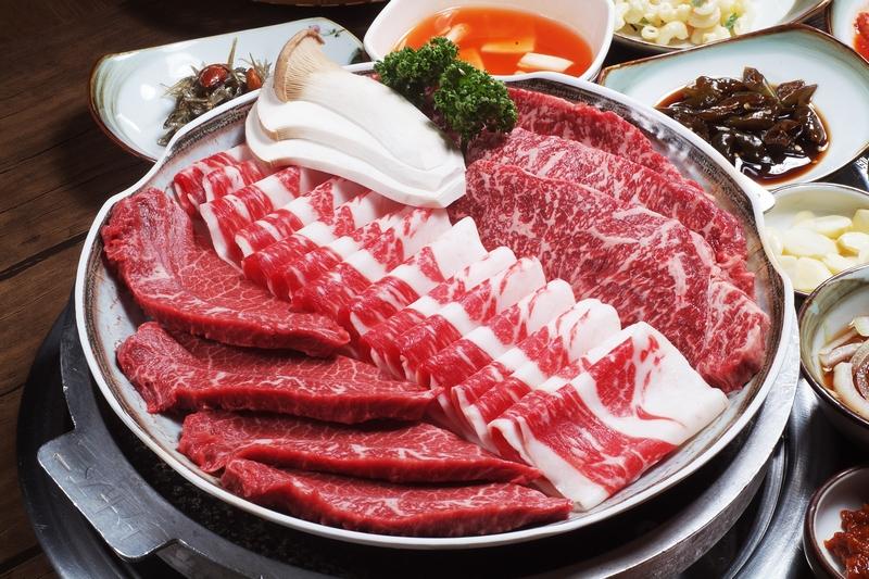 Arirang BBQ - Ẩm Thực Hàn Quốc
