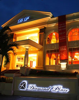 Diamond Palace - Tiệc Cưới & Hội Nghị