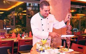 SAMBA - Brazillian Steakhouse Churrascaria