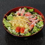Salad cua kani