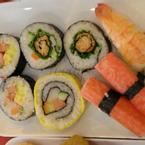 Sushi tự chọn