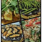 Toàn bộ đồ ăn