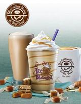 The Coffee bean & Tea Leaf - Nguyễn Thái Học