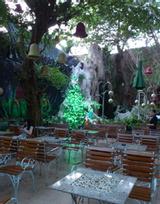 Vườn Thiên Thai - Cafe & Restaurant