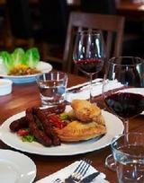 El Gaucho Steakhouse - Nguyên Siêu